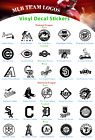 National Baseball League Logo Sports Vinyl Decal Sticker Car Window Wall Team on Ebay