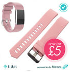 FitBit Charge 2 Strap Replacement Band Classic Metal Buckle Wristband Accessory <br/> 1000&#039;s SOLD BEST QUALITY ON EBAY UK DELIVERY &amp; WARRANTY
