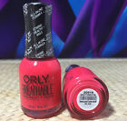 ORLY Breathable all-in-1 treament + color. Quantity discounts.