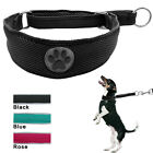 Martingale Pet Dog Collars Reflective Mesh for Medium Large