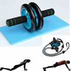 Fitness Equipment Ab Pro Perfect Carver and AB wheel Abs Abdominal Gym Roller