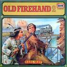 Hörspiel LP 68 - KARL MAY: OLD FIREHAND 2 - H. KÖRTING - Europa D 1975 - VG(+)