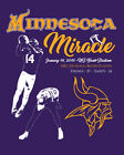 Minnesota Miracle shirt Vikings New Orleans Saints Playoffs Stefon Diggs catch