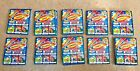 Personalized Name STICKER BOOK Stick With Us Boys Funky Groovy Stickers NEW