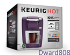 Keurig K15 Coffee Maker, 7 Colours, BRAND NEW 100%, FREE SHIPPING