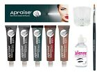 Apraise Eyelash & Eyebrow Tint Dye All Colours Tinting Set Activator Starter Kit