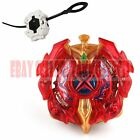 Beyblade Burst 2018 Starter Pack w/ Launcher child gifts Hot toy RARE Profession