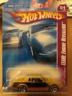2008 hot wheels gold buick grand national team engine revealers
