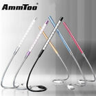 Внешний вид - USB LED Light Lamp 10LED Flexible Book Reading Lights For  Notebook Laptop PC