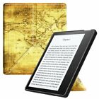 """For Amazon New 7"""" Kindle Oasis 9th Gen 2017 Origami Case Cover Stand Wake/Sleep"""