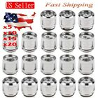20x Smok TFV8 Baby Coil Head Cloud Beast Replacement For V8 Baby T8 X4 Q2 T8 LOT