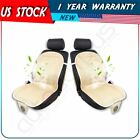 2xNew Auto pillow AC Condition Cooler Seat Cushion Comforttable For Van Truck