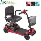 Electric Mobility Rascal Ultra Lite 480 Transportable Mobility Scooter