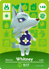 Animal Crossing Amiibo Cards Series 2 NA US You Choose & Pick Nintendo