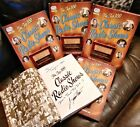 AUTOGRAPHED! Top 100 Radio Shows of All Time  ~ Book