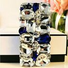 Case Cover for iphone lovely Crystal Diamonds Rhinestone 3D Stones