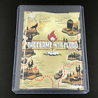 Limited Run Games Trading Card #034 - The Flame in the Flood *SILVER*