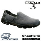 MENS SKECHERS GOGA GO WALK 3 LIGHTWEIGHT FITNESS RUNNING WALKING TRAINERS SHOES