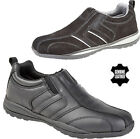 Mens Womens Lightweight Steel Toe Cap Safety Trainers Casual Work Boots Shoes Sz