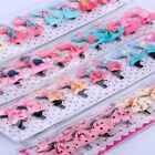 70x Mix Boutique Grosgrain Ribbon Baby Infant Girl Hair Bows Clip Accessory Lot