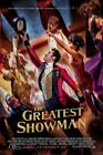 The Greatest ShowMan Movie High Resolution Movie Poster