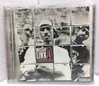 Exhibit A by Missin' Linx (CD, Apr-2000, Loud (USA))Rare•HTF•