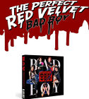 RED VELVET THE PERFECT BAD BOY VER. 2 REPACKAGE+POSTER OPTION [KPOPPIN USA] KPOP