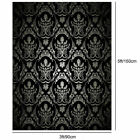 Multi-Type Vintage Photography Backdrops Glitter Heart Wood Background 3x5/5x7ft
