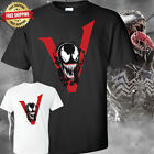Venom T-Shirt 2018 Movie Tom Hardy