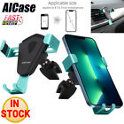 Universal Car Gravity Air Vent Mount Phone Holder F Galaxy Note 8 iPhone 8 7 GPS
