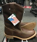 """Double-H Boots """"American Made"""" Ranch Wellington 2555"""