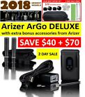 3ds accessories australia - 2018 NEW ARIZER ArGo PORTABLE DIGITAL DELUXE (Extra Accessories) 2 DAY SALE ONLY