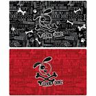 Drymate Cool Dog Pet Place Mat Set of 2
