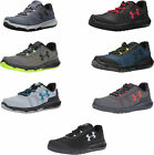 Under Armour Mens Toccoa Shoes 7 Colors