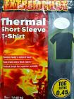 NEW MENS THERMAL ALL IN ONE UNDERWEAR LONG JOHN T SHIRT SKI BODY SUITS S-XL