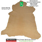 Natural Genuine Martin Cox Chamois Leather Slight Seconds Various Sizes