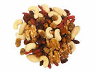 Organic Raw Nut and Berry Superfoods Snack Trail Mix by Food to Live
