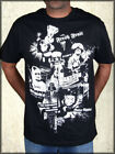GRN Apple Tree Corporate Greed Protect Foreign Interest Mens T-Shirt Black S-2X