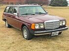 1981+Mercedes%2DBenz+300%2DSeries+Base+Wagon+4%2DDoor