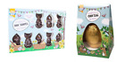 DOG EASTER GIFTS PET PUPPY EASTER TREATS TOYS SNACKS CHOCOLATE EGGS FOR DOGS
