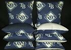 Tampa Bay Rays Set of 8 Cornhole Bean Bags FREE SHIPPING on Ebay