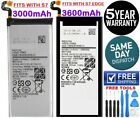 Replacement Battery For Samsung Galaxy S7 AND S7 EDGE + FREE ORIGINAL OEM TOOLS