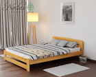 Best Kings Meubles Cadres de lit - massif pin 5ft King Size cadre de lit Review