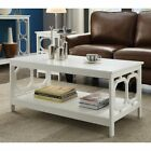 Convenience Concepts Omega Coffee Table