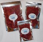 Whole Pink Peppercorns - (Brazilian Pepper Tree) 1 to 4 oz. Packages