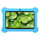 7'' inch Quad Core HD Tablet For Kids Android 4.4 Dual Camera WiFi Bonus Gift US