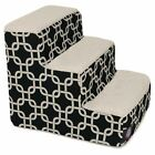 Majestic Pet Links Polyester Slipcover Pet Steps