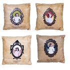 1 x Scented Fragrance Fairy Vintage Pillows Cushions Home Bedroom Freshener
