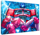 "Buy ""Optimus Prime  Elita One HD Canvas Art Print, Fast Free Shipping! Transformers"" on EBAY"