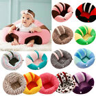 NEWBRON Baby Sofa Seat Soft Cotton Car Pillow Cushion Plush Toys Baby Support